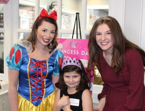 Princess Day 2018